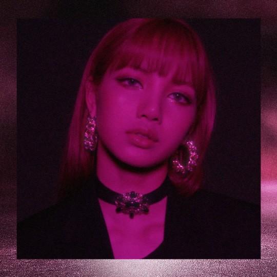 Yg Life Blackpink Lisa S Mini Album Moving Poster Revealed