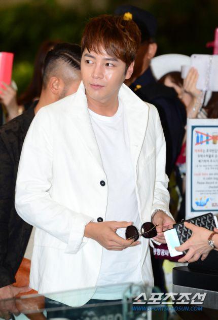 Jang Geun Suk Weight Gain