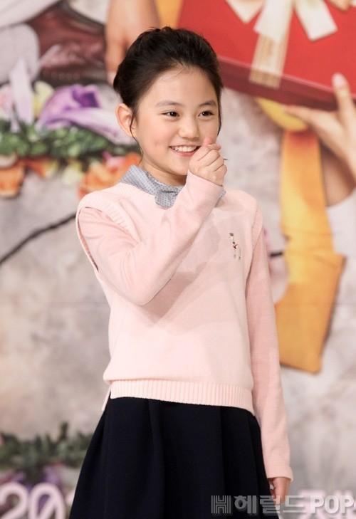 '오마이금비' 오지호X허정은이 만든 실제 부녀 케미(종합) | 인스티즈