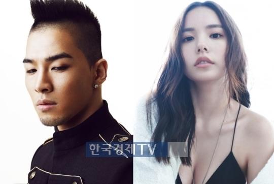 BIGBANG・SOLとミン・ヒョリン熱愛を認める←過去のSNS投稿などが話題に