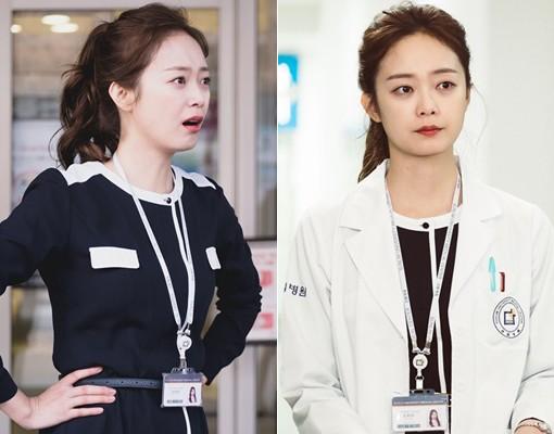 첫 의학드라마 전소민, 숙제는 '런닝맨 지우기' | 인스티즈
