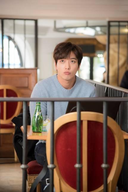 "[STARCAST] ""The Package""deki San Maru (Jung Yong Hwa) Hakkında Daha Çok Şey Bilmek İstiyoruz"