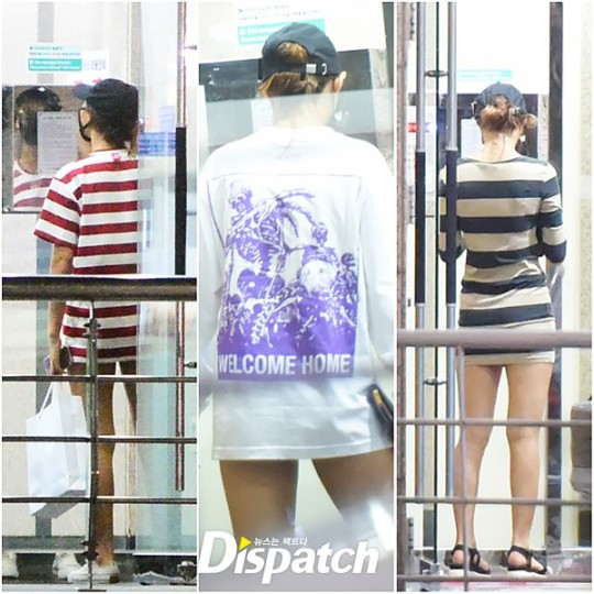 [단독] 설현♡지코, 몰래한 사랑…