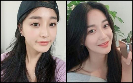 '일반인' 장은홍, 新 루나걸…설현 이어 SKT 2대 모델   인스티즈