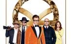 '킹스맨2' 형만 한 아우도 있다…141분간의 美친액션의 향연