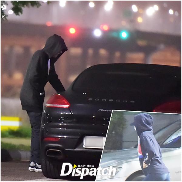 """[단독] 설현♡지코, 몰래한 사랑…""""비밀 데이트도, 핫해"""" :: 네이버 TV연예"""