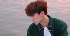2PM 준호 첫 번째 미니앨범, 'CANVAS' 자켓 촬영현장 공개!!