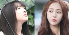 """여자친구 """"여름비"""" 비하인드 포토 공개!"""