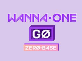 WANNAONE GO : ZERO BASE