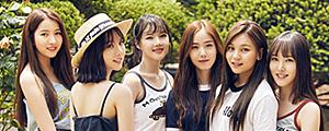 8/1 (화) 8PM 여자친구 컴백 쇼케이스